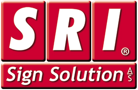 SRI Sign Solution A/S – Webshop