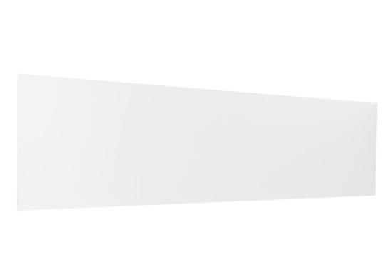 Frontplade til AeroSlim lysskilt lyskasse