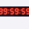MarathonOneDouble LED tidtagning marathon