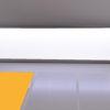 TripleSignLED® med 2 hvide og 1 gul front til lastbiler