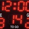 American Football resultattavle