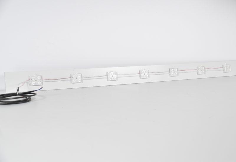 LED armatur / LED light fixture