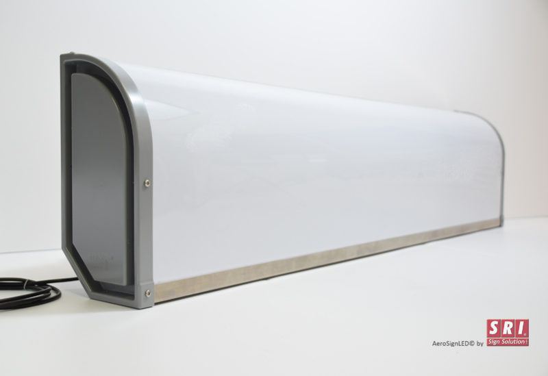 AeroSignLED-30cm-SRI