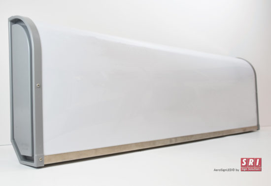 AeroSignLED-40cm-SRI