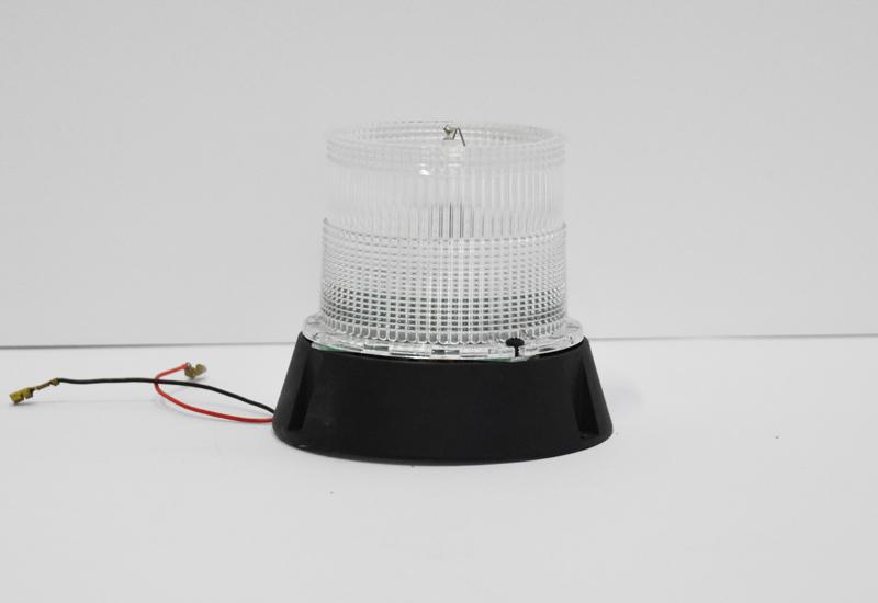 Zenon lampe til lygtebom - SRI SignalSign