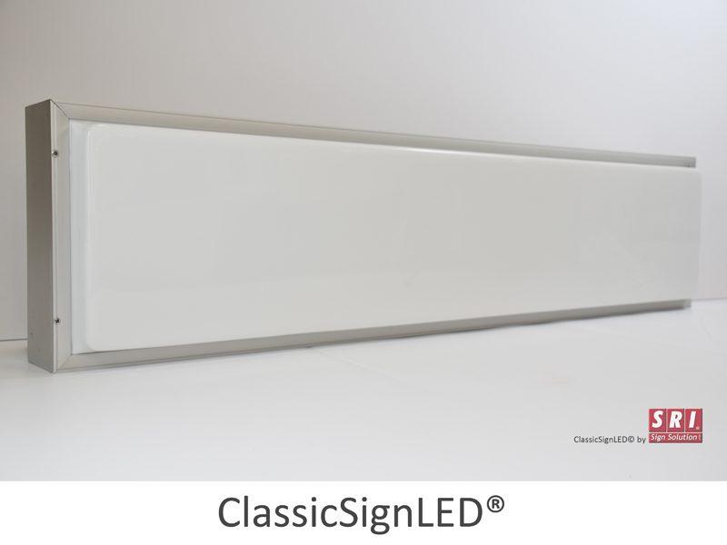 SRI ClassicSignLED lysskilt til lastbiler